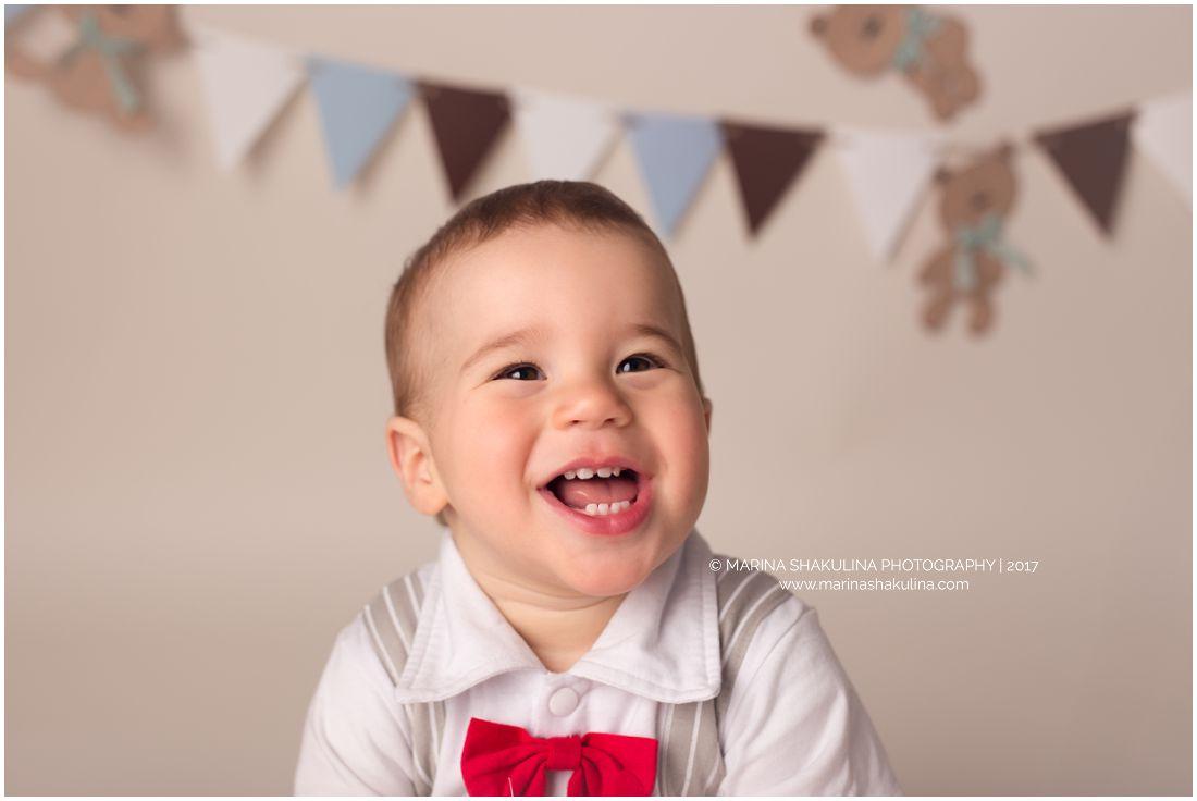 Cakesmash - Fotografa di Bambini