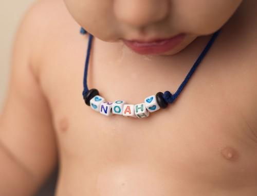 Noah | Fotografa di Bambini a Verona