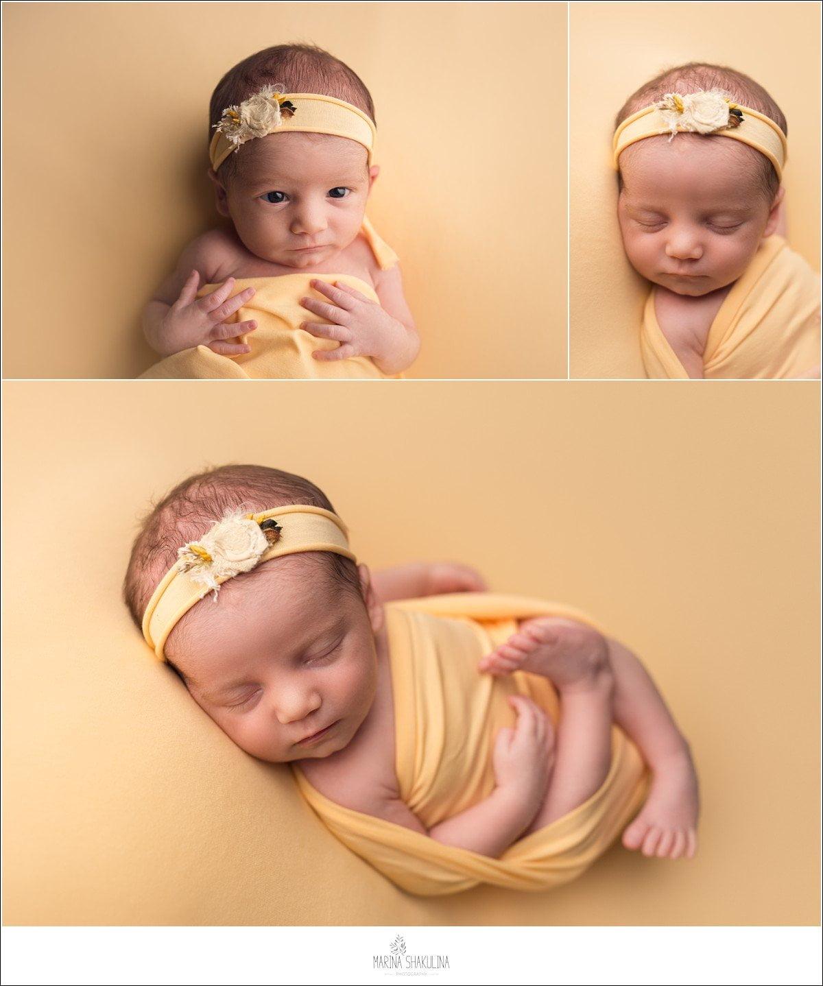 Fotografa di neonati a Verona