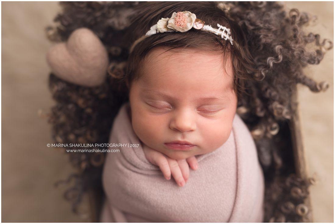 fotografa neonati Verona