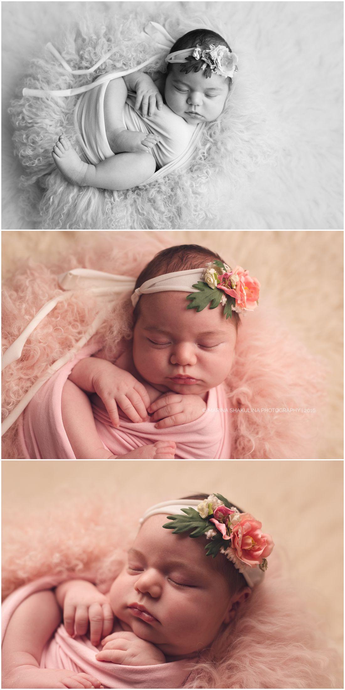 Fotografa newborn a Verona