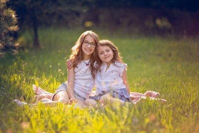 Fotografo di bambini a Verona