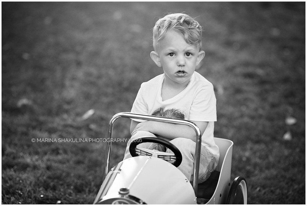 Fotografo di bambini a Verona - Tommaso