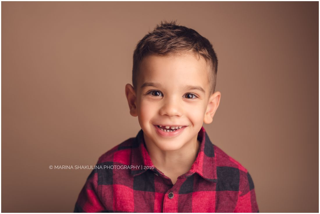 Mattia - fotografa di bambini a Verona