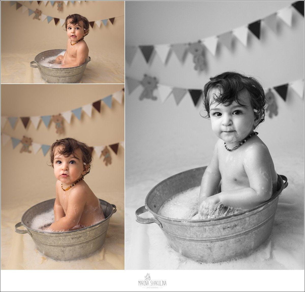 servizio fotografico bambini Mantova