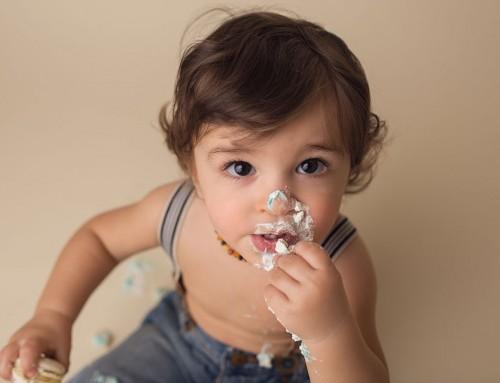 Samuele | Servizio fotografico bambini Mantova