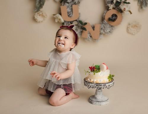 Clio – Servizio Fotografico Smash Cake