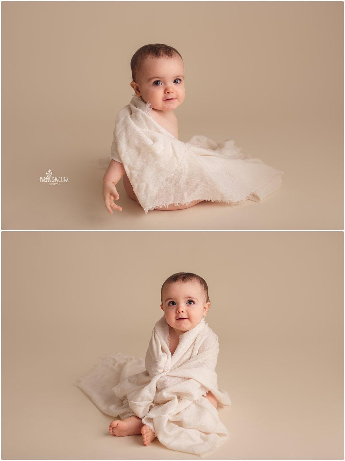 Fotografa di Bambini a Colognola ai Colli -