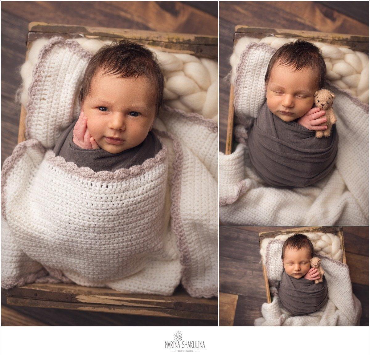 fotografa gravidanza newborn a Verona