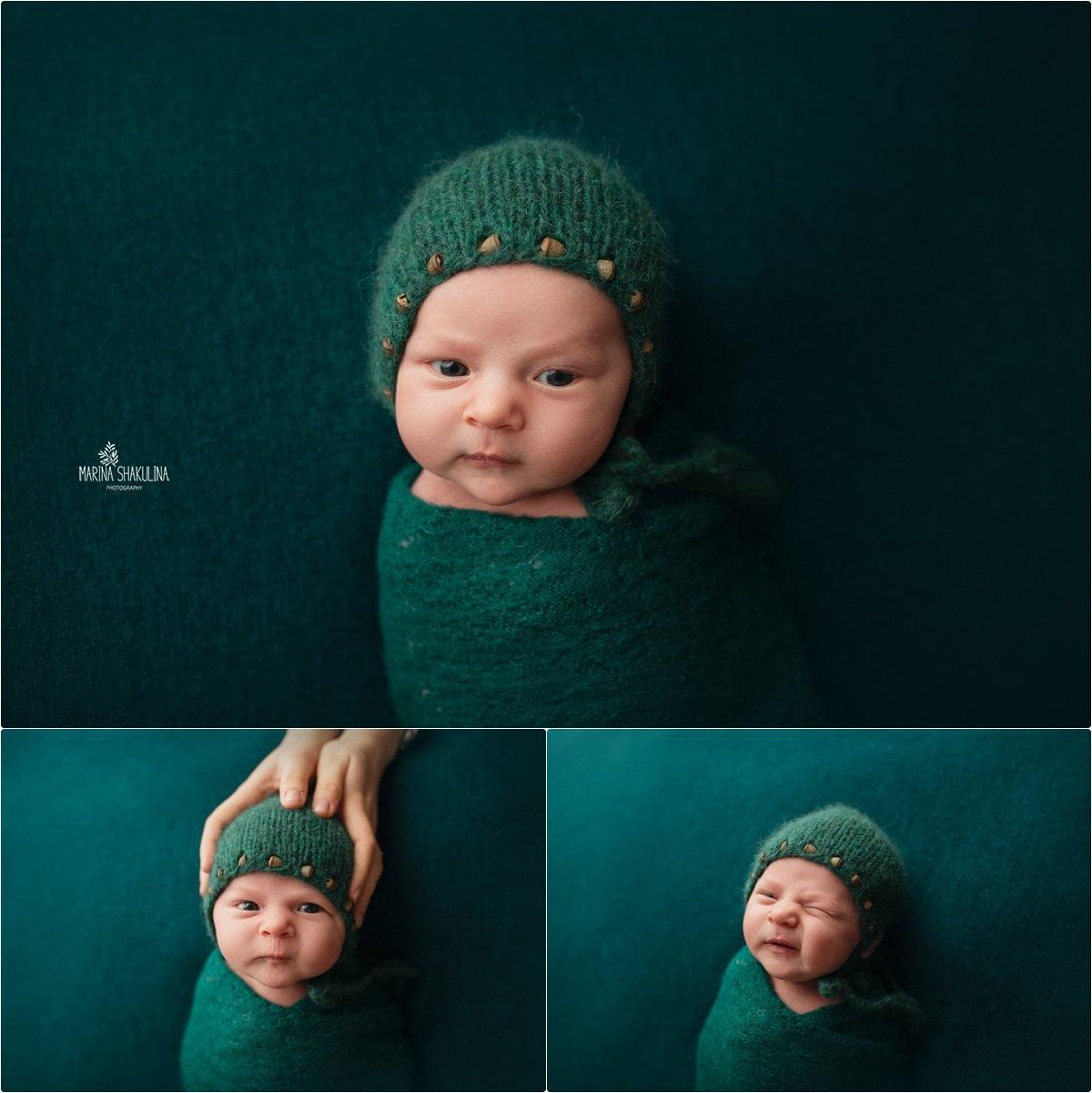 fotografa neonati Verona | Lorenzo