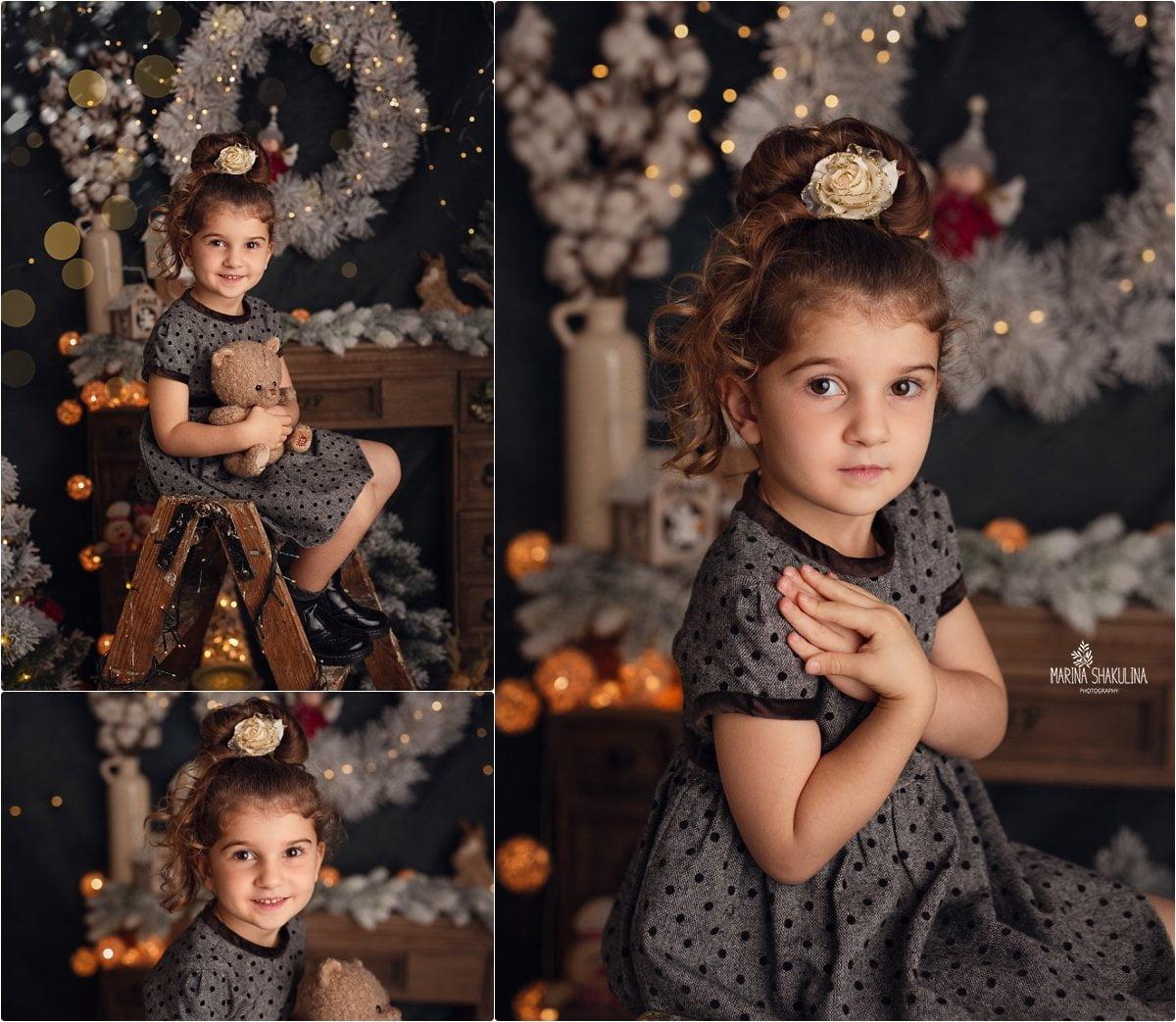 fotografie di Natale