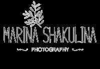 Marina Shakulina photography Logo