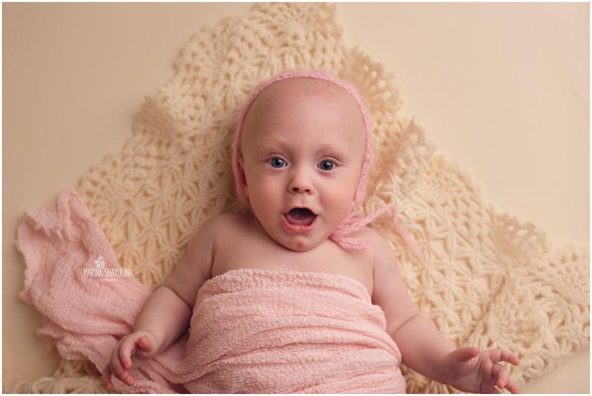 servizio fotografico babies