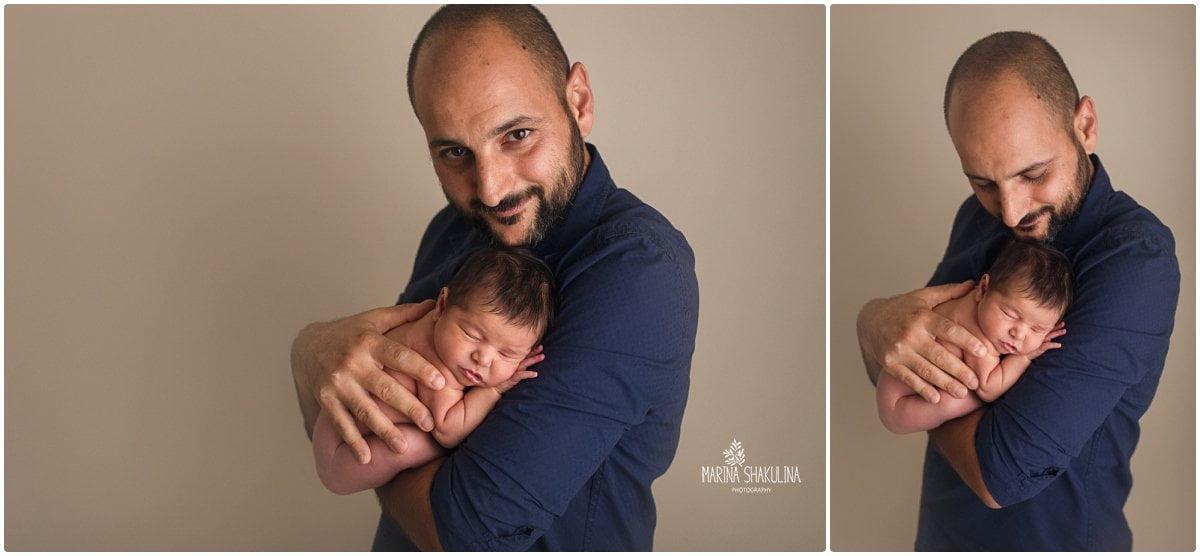 servizio neonato a Verona