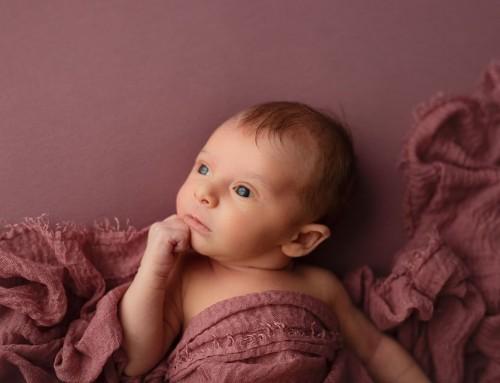 Set fotografico Newborn | Ambra